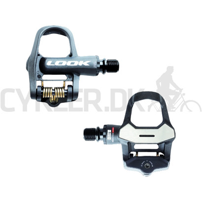 Look Keo 2 Max Carbon