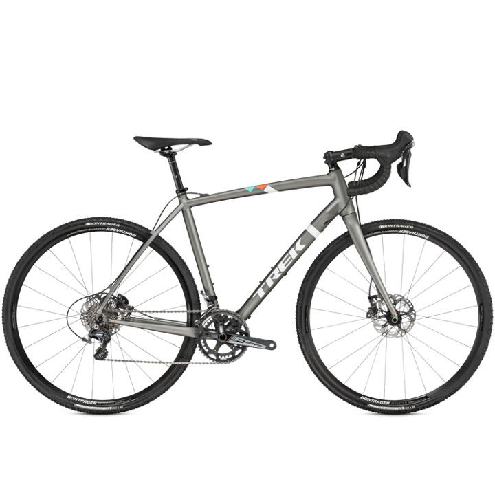 Trek Crockett 9 Disc - 2016