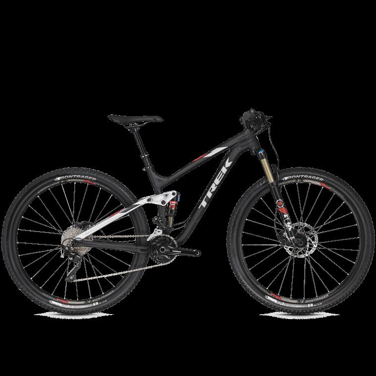 Trek Fuel EX 8 27.5 2016