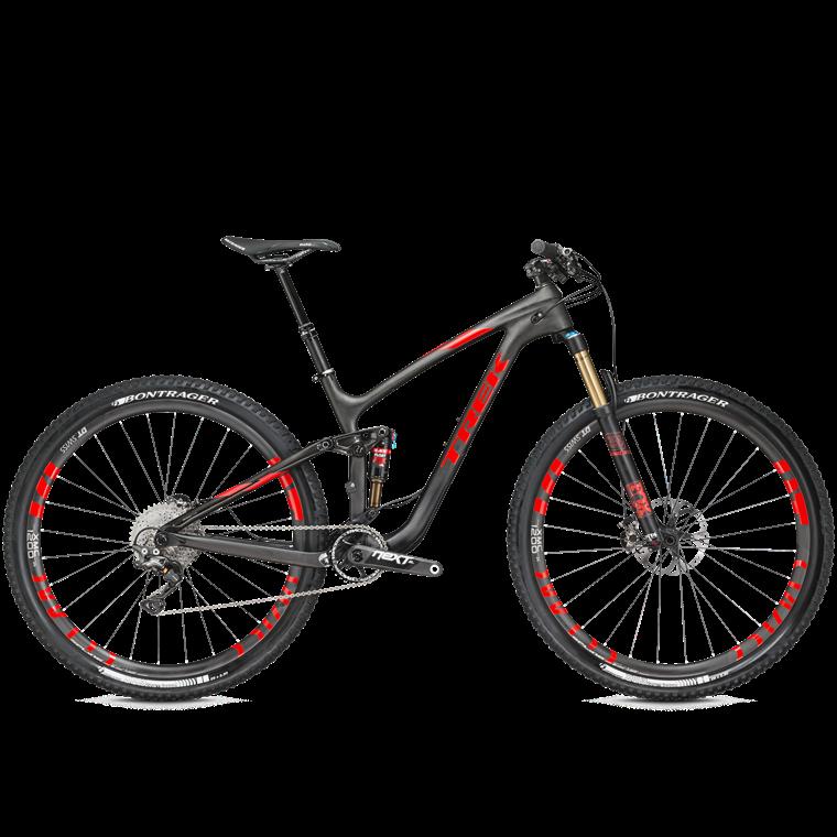 Trek Fuel EX 9.9 29 2016