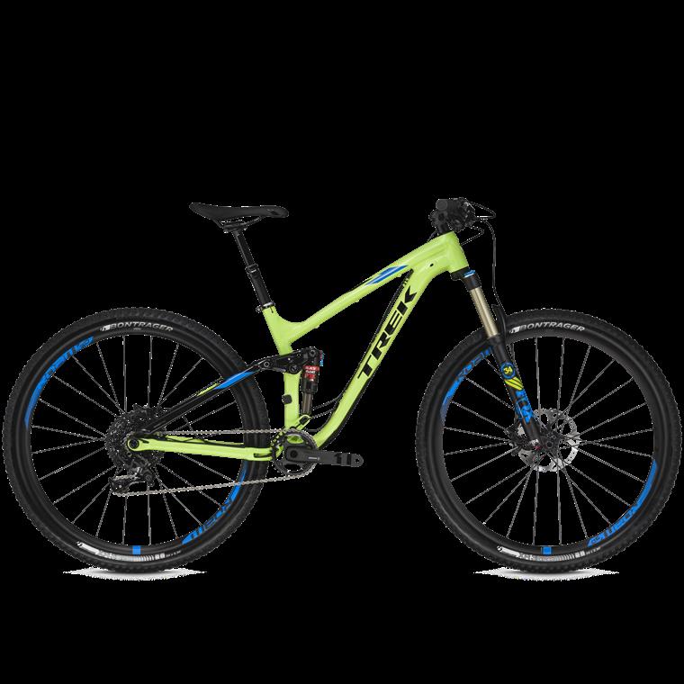 Trek Fuel EX 9 29 2016