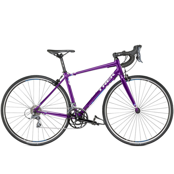 Trek Lexa Women's - 2016