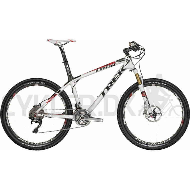 Trek Mountainbike Elite 9,9 SSL - 2012