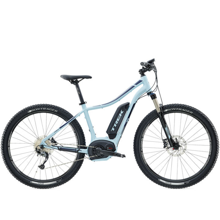Trek Powerfly+ 5 Dame - 2016