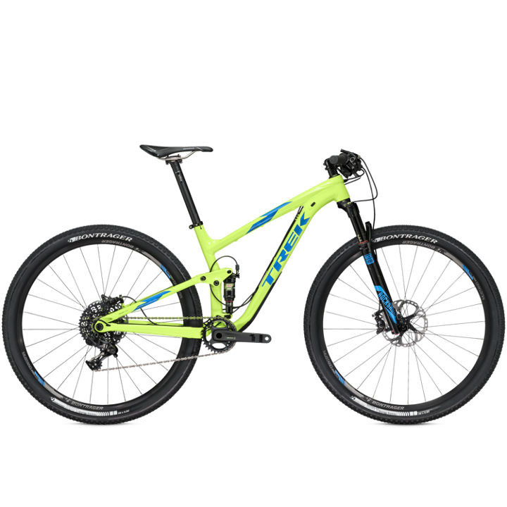 Trek Top Fuel 9 - 2016