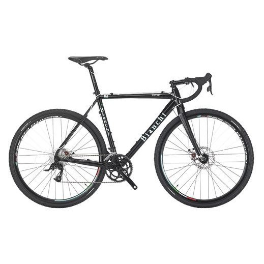 Bianchi Cyclocross Zurigo