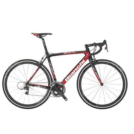 Bianchi Sempre Pro - SRAM Red