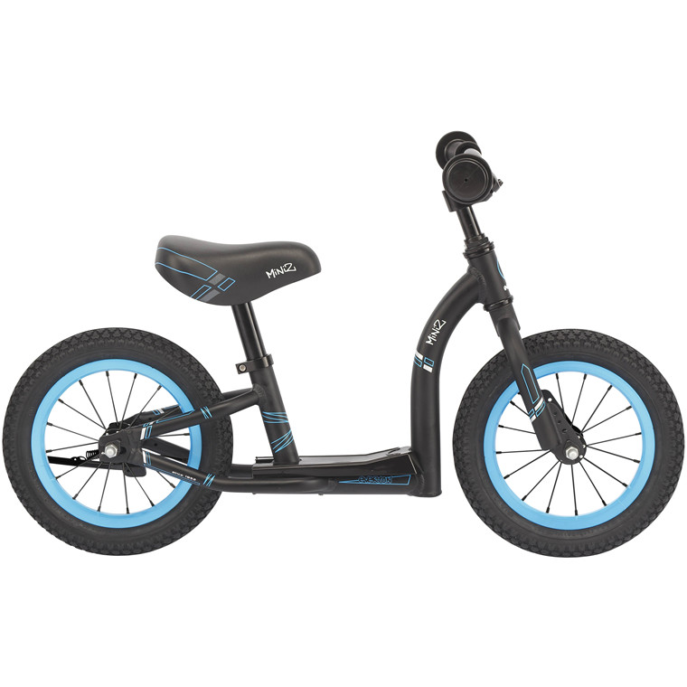 Everton Walk Bike