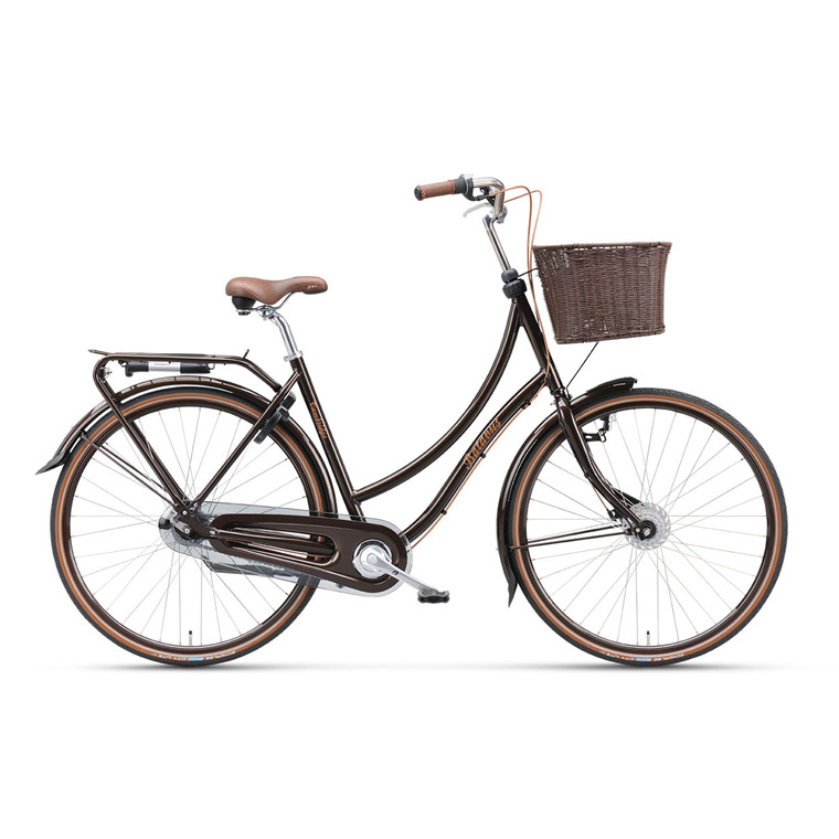 Batavus Cambridge Dame - 2015