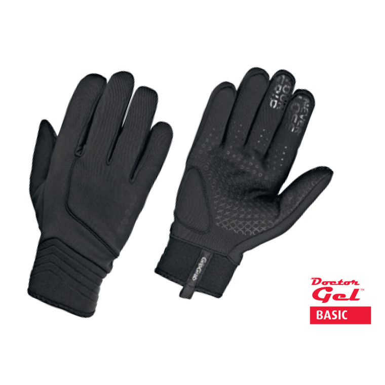 Grip Grab Commuter Softshell