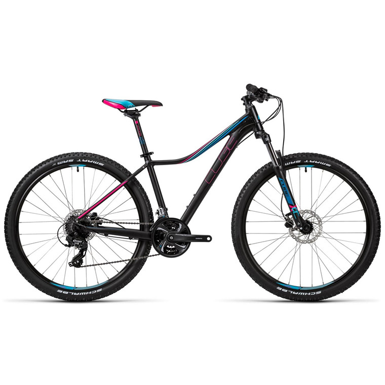 Cube Access WLS Disc 29 - 2016