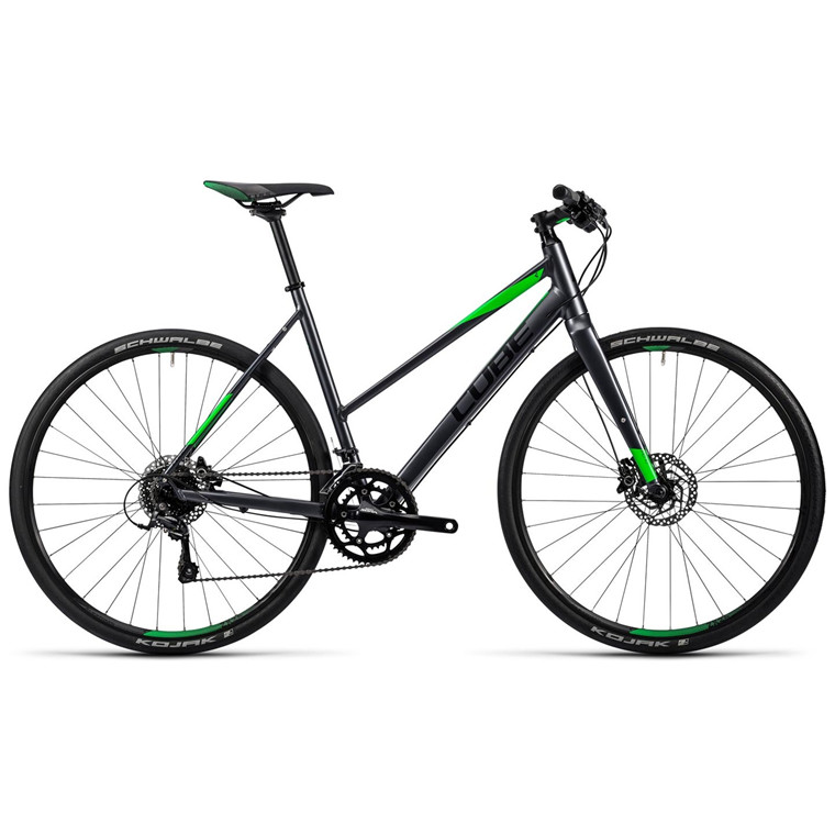 Cube SL Road Pro Dame - 2016