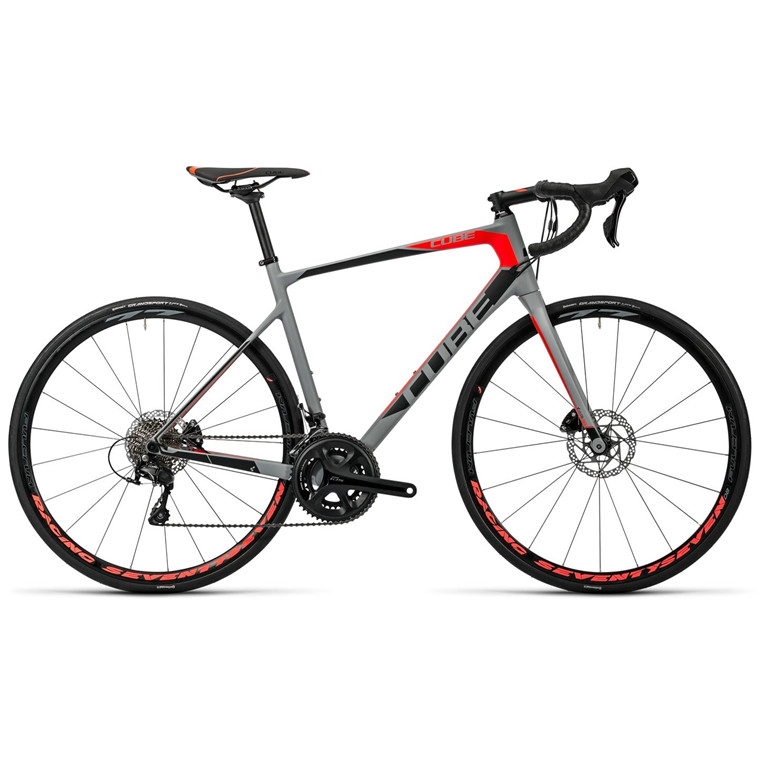 Cube Attain GTC Pro Disc - 2016