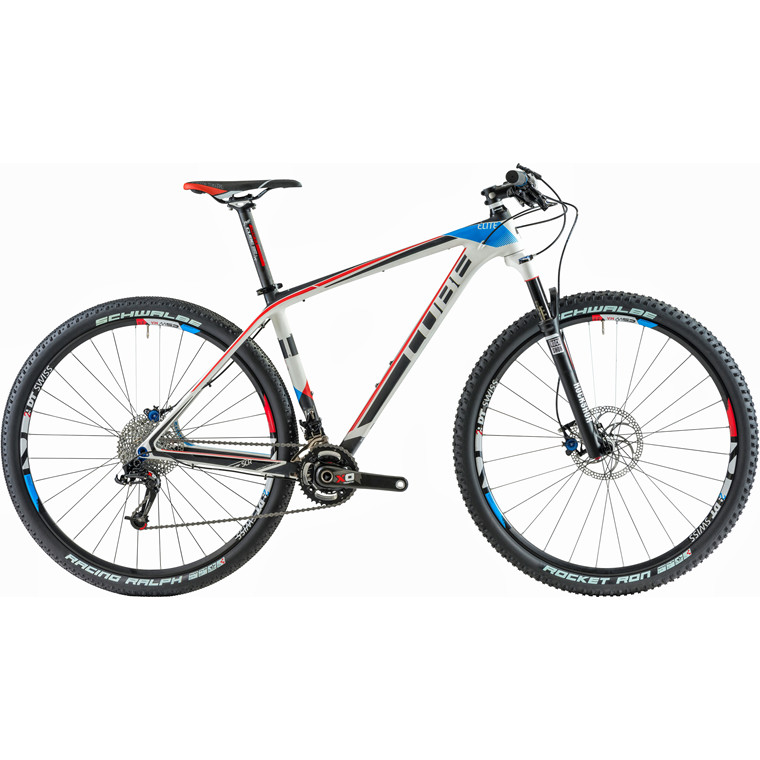 "Cube Elite Super HPC Race 29"" - 2014"