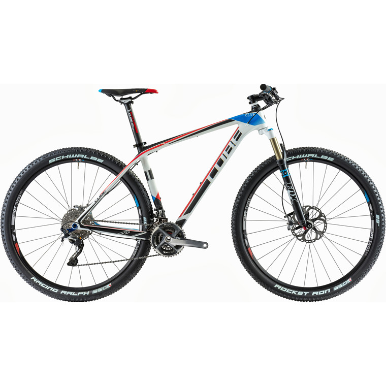 "Cube Elite Super HPC SL 29"" - 2014"