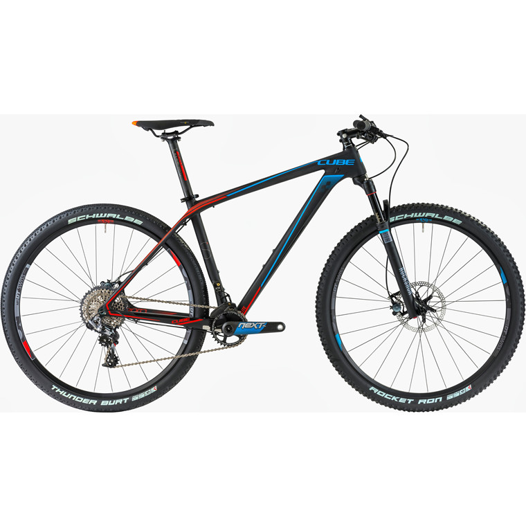 "Cube Elite Super HPC SLT 29"" - 2014"