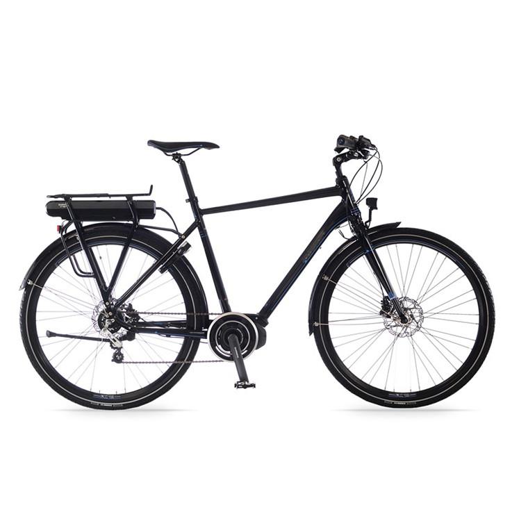 Kildemoes Street El-cykel - Herre - 2015