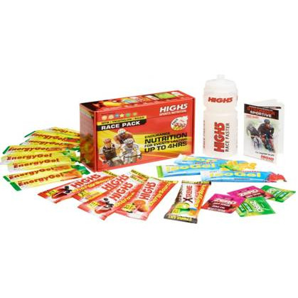 High5 Race Pack UK