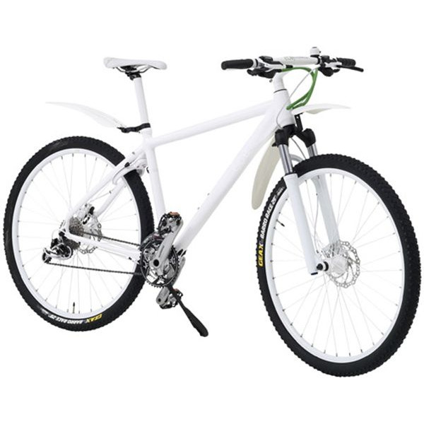 "ECO2BIKE - 29"" MTB - Deore XT 27"