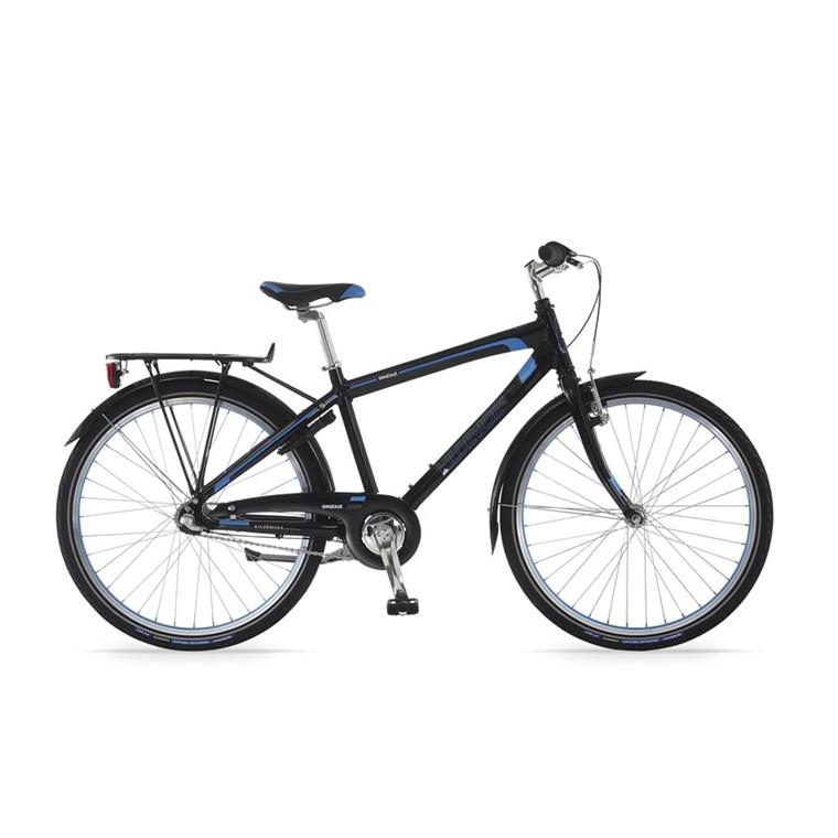 "Kildemoes Bikerz Dreng - 20"" & 24"" - 2015"