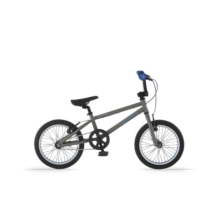 """Kildemoes Intruder BMX Dreng 16"""" - 2015"""
