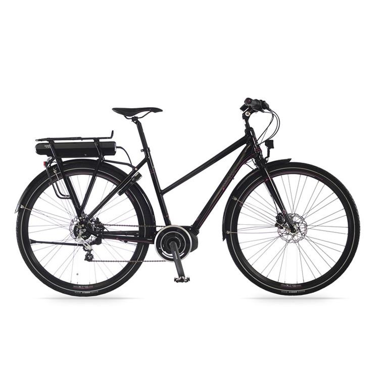 Kildemoes Street El-cykel - Dame - 2015