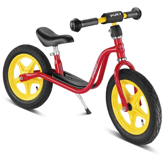 Puky LR 1 - Lufthjul - Løbecykel