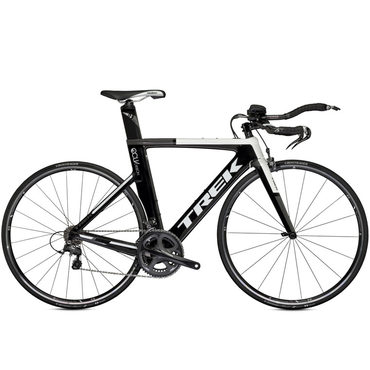 Trek Speed Concept 7.5 - 2013