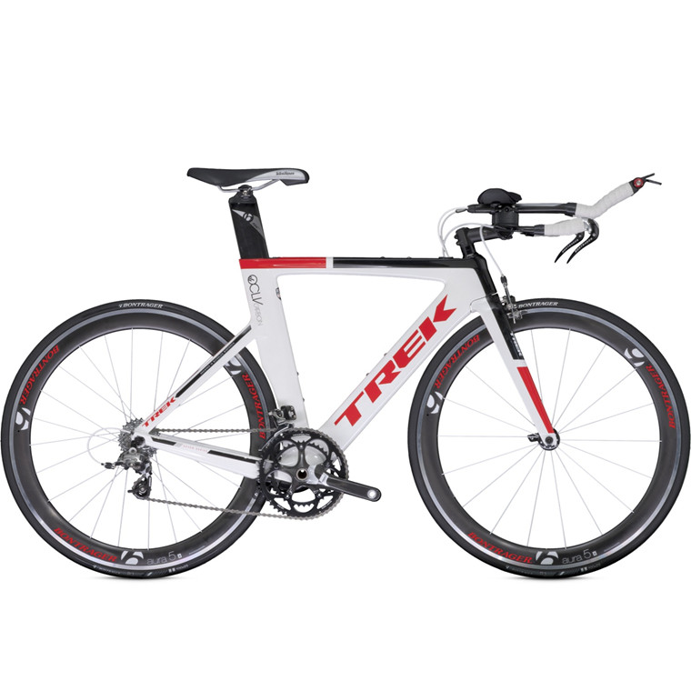 Trek Speed Concept 7.8 - 2013