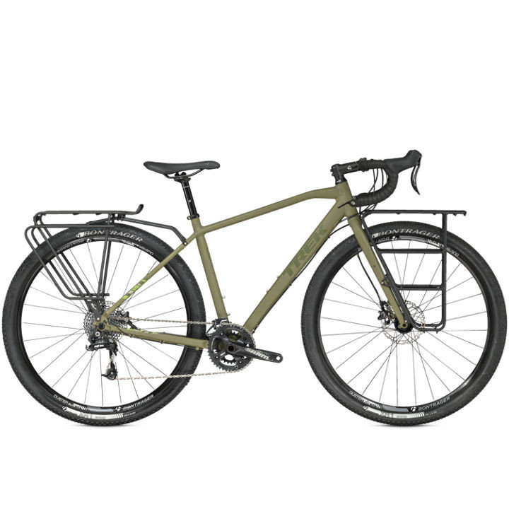 Trek 920 Disc - Herre - 2015