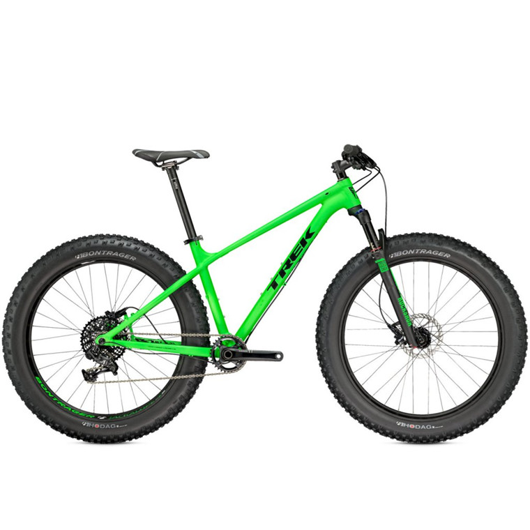 Trek Farley 8 - Fat bike - Herre - 2015