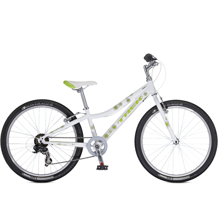 Trek MT 200 Girl's - Pigecykel - 2015