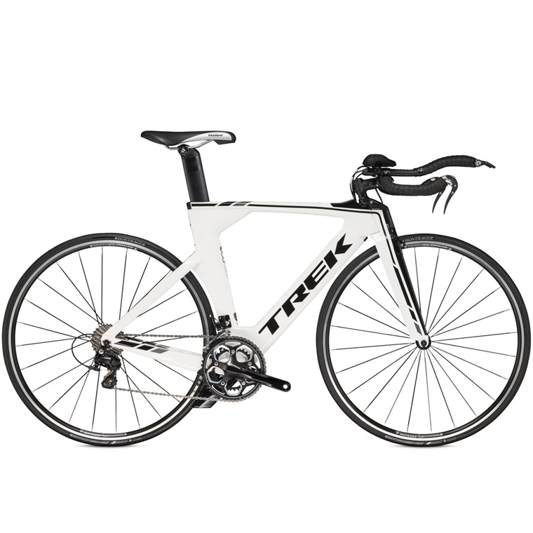 Trek Speed Concept 7.0 - Triathlon - 2015