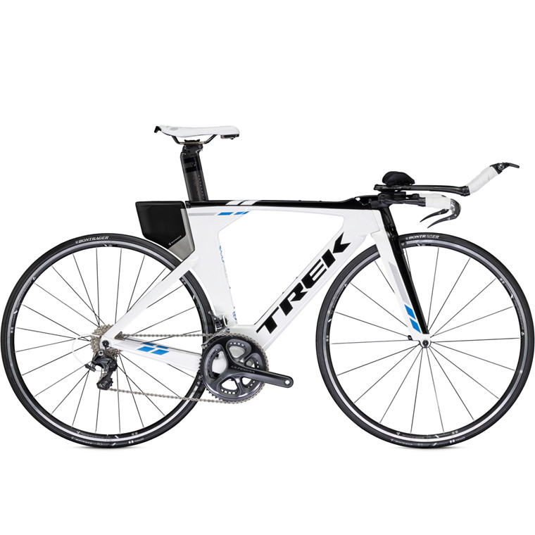 Trek Speed Concept 9.5 - Triathlon - 2015