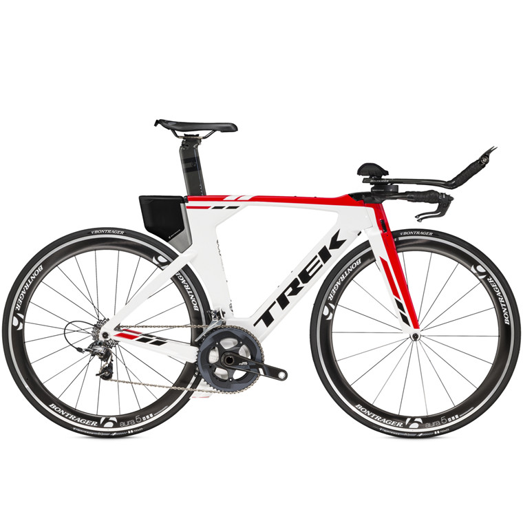 Trek Speed Concept 9.8 - Triathlon - 2015