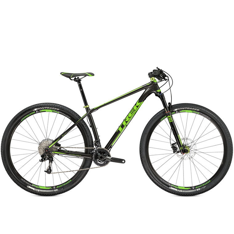 Trek Superfly 6 - Herre - 2015