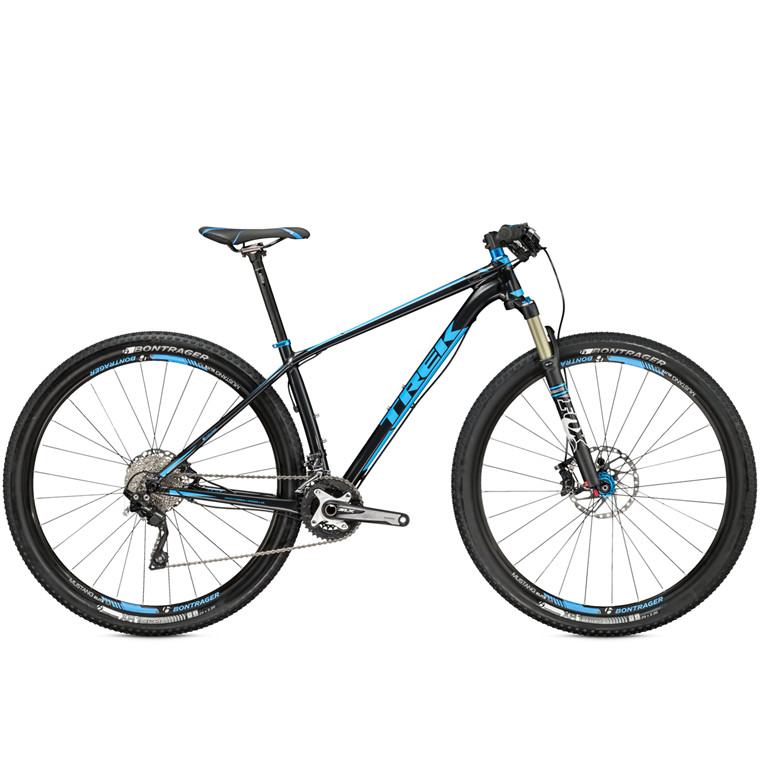 Trek Superfly 8 - Herre - 2015