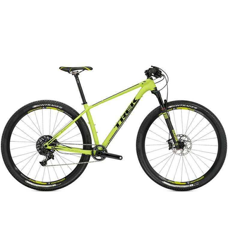 Trek Superfly 9 - Herre - 2015