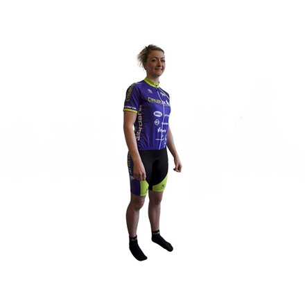 Cykler.dk Danmarks sejeste cykeltøj til damer!