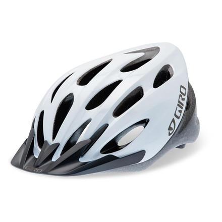 Giro Venti - En stor hjelm