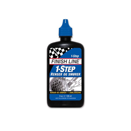 Finish Line Olie 1-Step Metro Lube