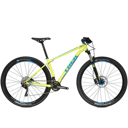 Trek Superfly 5 - Herre - 2015