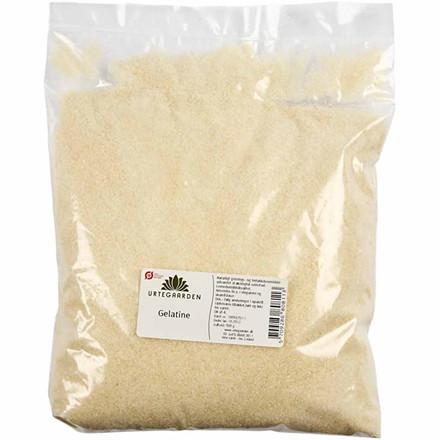 Gelatine ØKO, 500 g