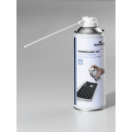 TRYKLUFT POWERCLEAN 400 ML