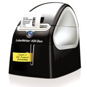 LABELWRITER DYMO 450 DUO