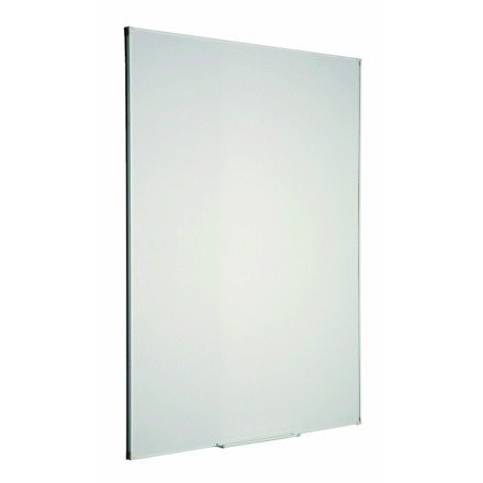 WHITEBOARD TAVLE ESSELTE 900X1200MM HVID RAMME