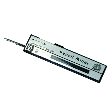 PENCILMINER RELIEF HB AUTOMAT