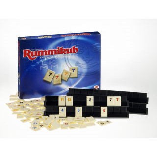 SPIL RUMMIKUB STANDARD MED TAL