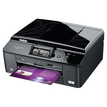 Brother DCP-J925DW Inkjet 3-in-1 Duplex, wireless, CD-print