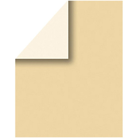 Color Bar, 21x30 cm, beige, ensfarvet, 20 ark